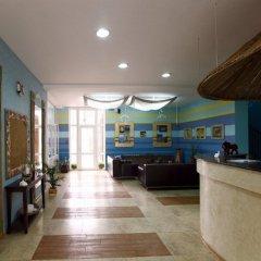 Гостиница Marco Polo Anapa интерьер отеля