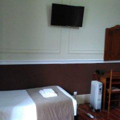 Отель Residencial Marisela удобства в номере фото 2