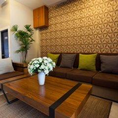 The Allano Phuket Hotel интерьер отеля фото 5