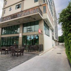 Отель Nida Rooms Naiyang 6 Sakhu фото 3