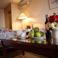 Lotus SaiGon Hotel гостиничный бар