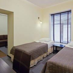 Гостиница Меблированные комнаты комфорт Австрийский Дворик Стандартный номер с двуспальной кроватью фото 18