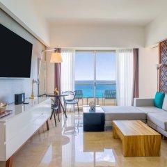 Отель Live Aqua Cancun - Все включено - Только для взрослых Мексика, Канкун - 2 отзыва об отеле, цены и фото номеров - забронировать отель Live Aqua Cancun - Все включено - Только для взрослых онлайн комната для гостей фото 13