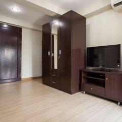 Апартаменты Alisha Serviced Apartment удобства в номере
