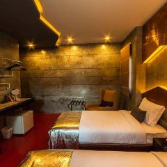 Escape De Phuket Hotel & Villa 3* Стандартный номер с разными типами кроватей фото 9