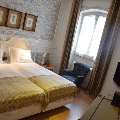 Отель Lapa 82 - Boutique Bed & Breakfast Лиссабон комната для гостей фото 5