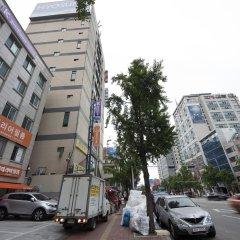 Отель K-Guesthouse Dongdaemun 1 Южная Корея, Сеул - отзывы, цены и фото номеров - забронировать отель K-Guesthouse Dongdaemun 1 онлайн