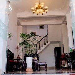 Отель Miami Da Lat Villa T89 Далат интерьер отеля