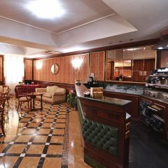 Hotel Cilicia в номере