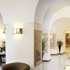 Отель Albergo Santa Chiara Италия, Рим - отзывы, цены и фото номеров - забронировать отель Albergo Santa Chiara онлайн спа фото 2