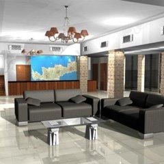 Отель Club Calimera Sunshine Kreta Греция, Иерапетра - отзывы, цены и фото номеров - забронировать отель Club Calimera Sunshine Kreta онлайн интерьер отеля фото 2