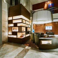 Отель Hilton Sao Paulo Morumbi спа фото 2