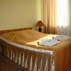Гостиница Мандарин комната для гостей
