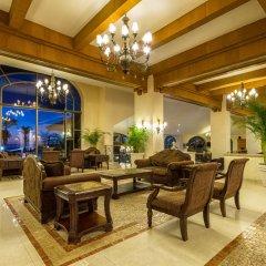 Отель Club Solaris Los Cabos All Inclusive Сан-Хосе-дель-Кабо интерьер отеля фото 3
