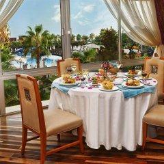 Mukarnas Spa & Resort Hotel Турция, Окурджалар - отзывы, цены и фото номеров - забронировать отель Mukarnas Spa & Resort Hotel онлайн питание