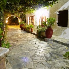 Summer Lodge in Agia Marina, Greece from 64$, photos, reviews - zenhotels.com photo 11