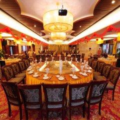 Zhangjiajie Chentian Hotel