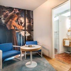 Отель Small Luxury Hotel Goldgasse Австрия, Зальцбург - отзывы, цены и фото номеров - забронировать отель Small Luxury Hotel Goldgasse онлайн комната для гостей фото 2
