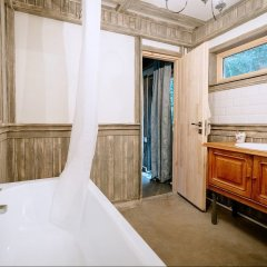 Гостиница Michelle ванная фото 2