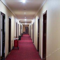 Отель Jinshengyuan Business Hotel Китай, Сиань - отзывы, цены и фото номеров - забронировать отель Jinshengyuan Business Hotel онлайн интерьер отеля