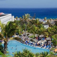 Maritim Hotel Esquinzo Beach Fuerteventura пляж фото 2
