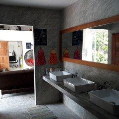Отель Star Hostel - Adults Only Таиланд, Остров Тау - отзывы, цены и фото номеров - забронировать отель Star Hostel - Adults Only онлайн ванная фото 2