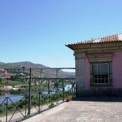 Отель Casa Dos Varais, Manor House Португалия, Ламего - отзывы, цены и фото номеров - забронировать отель Casa Dos Varais, Manor House онлайн парковка