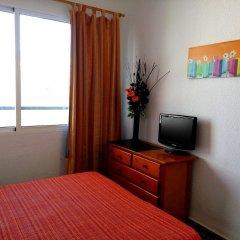 Отель Pension Centricacalp комната для гостей фото 5