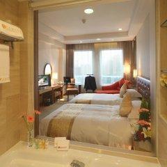 Отель Ramada Plaza Guangzhou ванная фото 2