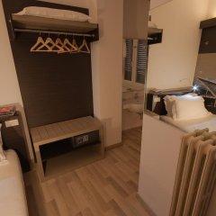 Отель Genius Downtown Милан сейф в номере