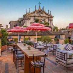 Отель Albergo Cesàri Италия, Рим - 2 отзыва об отеле, цены и фото номеров - забронировать отель Albergo Cesàri онлайн бассейн