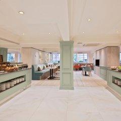 Отель Melia White House Apartments Великобритания, Лондон - 2 отзыва об отеле, цены и фото номеров - забронировать отель Melia White House Apartments онлайн питание фото 3