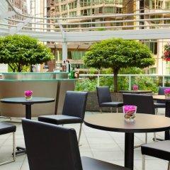 Отель Vancouver Marriott Pinnacle Downtown Hotel Канада, Ванкувер - отзывы, цены и фото номеров - забронировать отель Vancouver Marriott Pinnacle Downtown Hotel онлайн фото 4