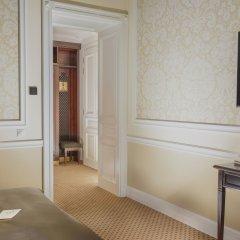 Санаторий Olympic Palace Luxury SPA удобства в номере