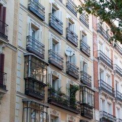 Отель La Paz Market Madrid Salamanca Quarter Испания, Мадрид - отзывы, цены и фото номеров - забронировать отель La Paz Market Madrid Salamanca Quarter онлайн
