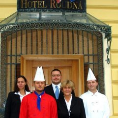Euro Hostel Пльзень развлечения