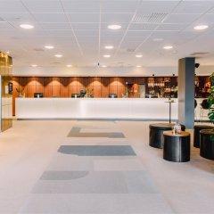 Отель Scandic Opalen интерьер отеля
