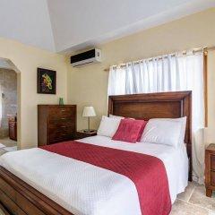 Отель Sandrati Villa комната для гостей фото 5