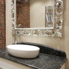 Отель Delle Nazioni Италия, Милан - отзывы, цены и фото номеров - забронировать отель Delle Nazioni онлайн ванная фото 4