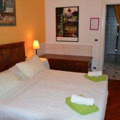 Отель B&B Domitilla Генуя комната для гостей фото 4