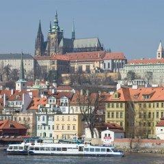 Отель Barceló Old Town Praha Чехия, Прага - 6 отзывов об отеле, цены и фото номеров - забронировать отель Barceló Old Town Praha онлайн городской автобус