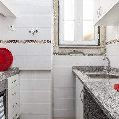 Апартаменты LxWay Apartments Travessa do Oleiro в номере