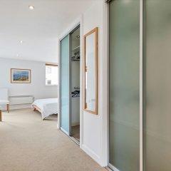 Апартаменты Duplex Retreat - Luxury 2floor apartment Брайтон ванная