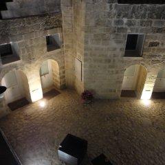 Отель Caveoso Матера комната для гостей