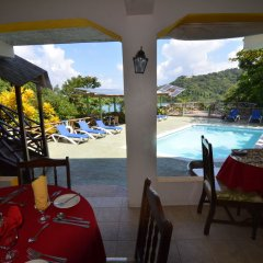 Отель Bay View Eco Resort & Spa комната для гостей фото 5