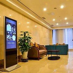 Отель Taihu Lake Golden Valley Conference Center интерьер отеля