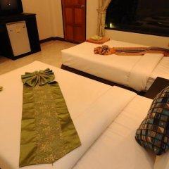 Отель N.T. Lanta Resort Ланта спа