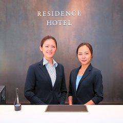 Отель Residence Hotel Hakata 7 Япония, Хаката - отзывы, цены и фото номеров - забронировать отель Residence Hotel Hakata 7 онлайн фото 9