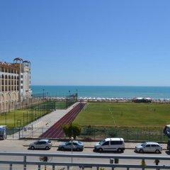 Отель Galina Guest House Аврен пляж фото 2
