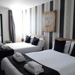 Отель The Maple Hotel Великобритания, Ливерпуль - отзывы, цены и фото номеров - забронировать отель The Maple Hotel онлайн комната для гостей фото 4